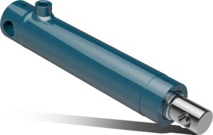 Plunger cylinders with end plug hole – CTF