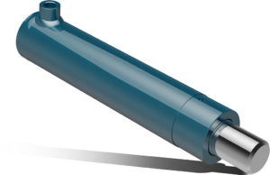 Plunger cylinders without ends – CTN